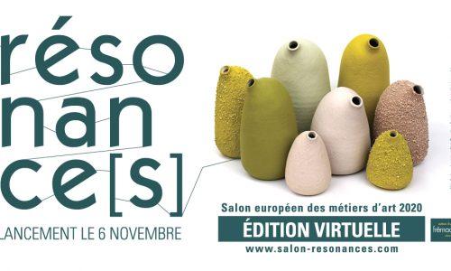 Salon résonance(s) 020 édition virtuelle